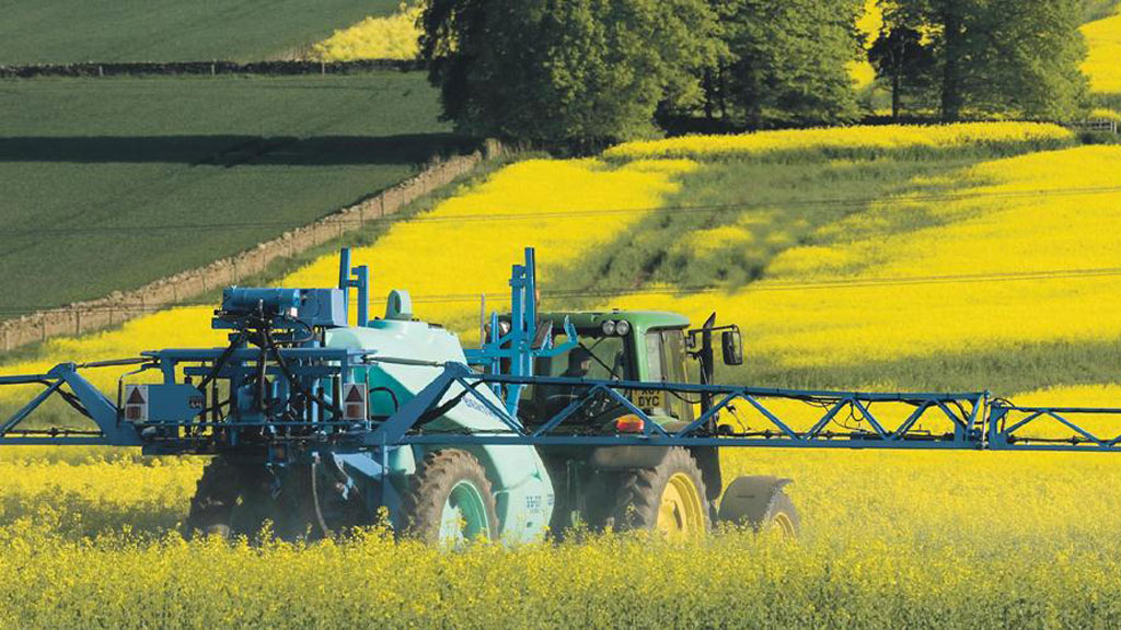 CPA calls for better monitoring of neonicotinoid ban
